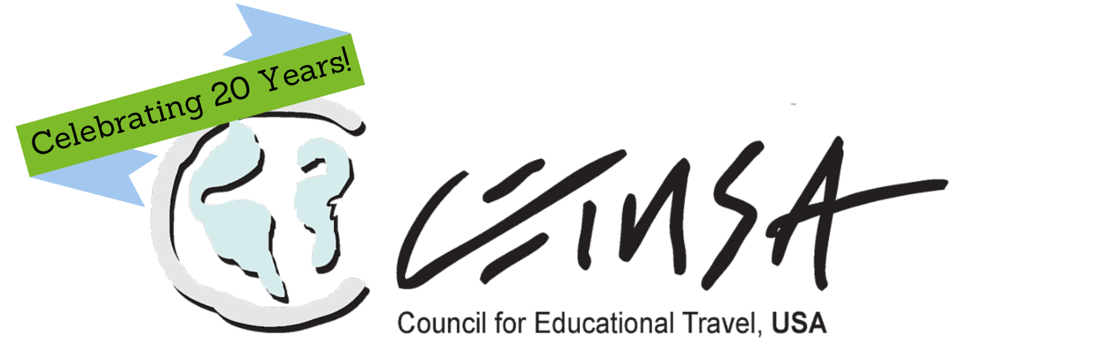 Council for Educational Travel, USA